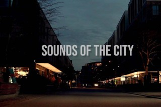 Marco Z Sounds of the city